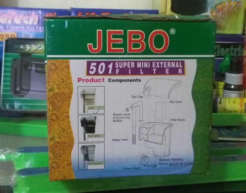 Máy lọc cạnh JEBO 501 - chi tiết kỹ thuật