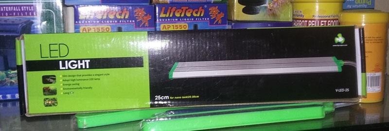 Hình ảnh hộp sản phẩm V-Led-25