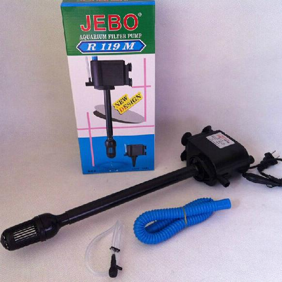 Đầu lọc Jebo R119M