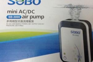 MÁY SỦI ẮC QUY TÍCH ĐIỆN SOBO SB-3000