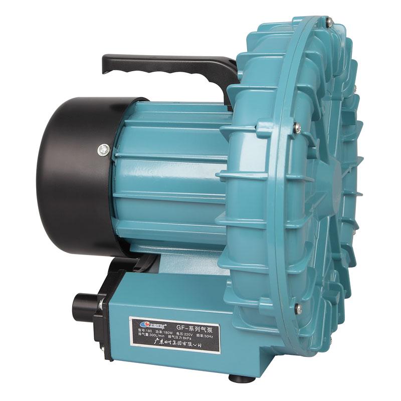 máy sủi oxy công suất lớn750w
