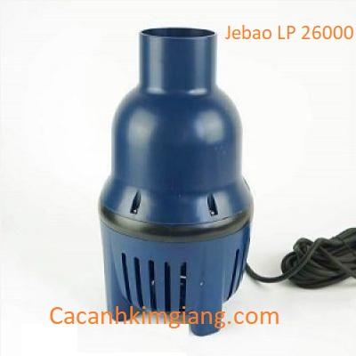 Máy bơm Jebao LP 26000 - Máy bơm nước công suất lớn