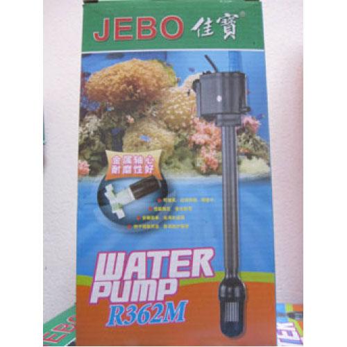 Đầu lọc Jebo R362MĐầu lọc Jebo R362M