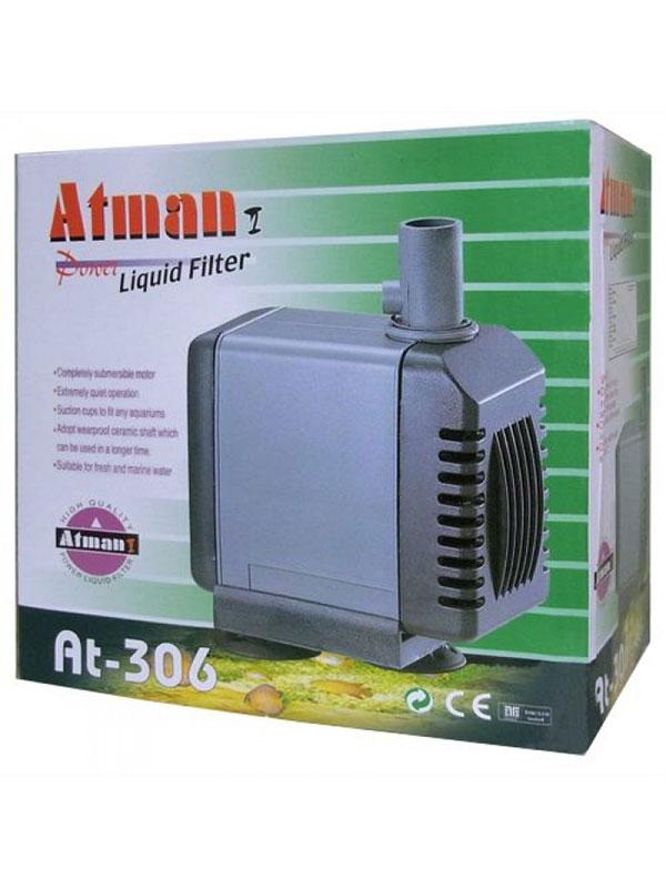 Máy bơm Atman AT 306 công suất 35W