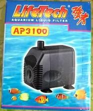Máy bơm nước Lifetech Ap3100 công suất 32 W