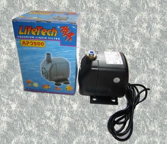 Máy bơm lifetech AP 3500 công suất 45W