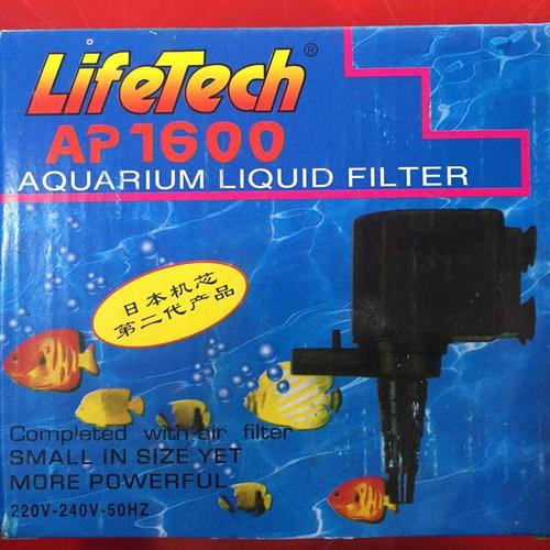 Máy bơm Lifetech AP 1600