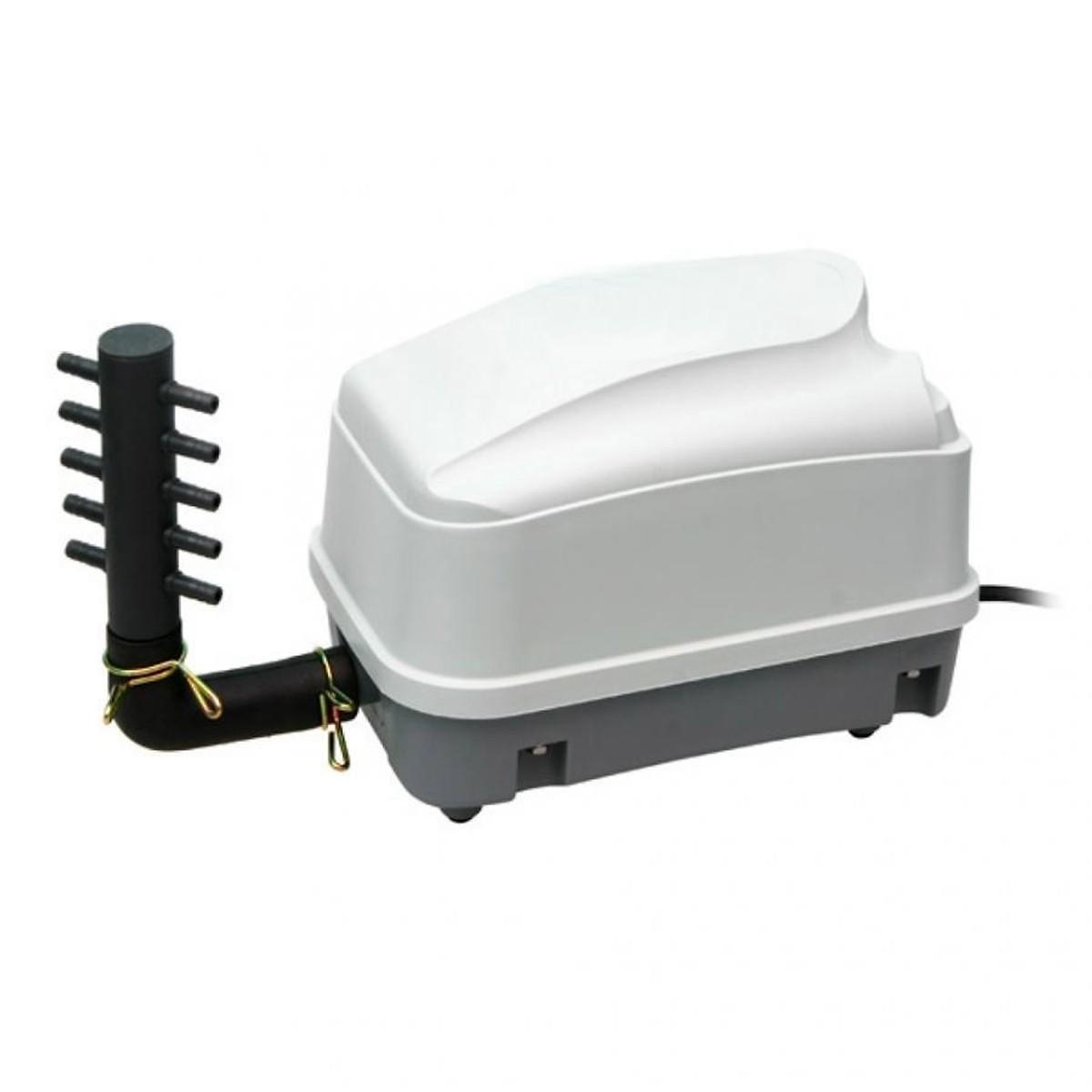 Atman HP 8000 có công suất 48W