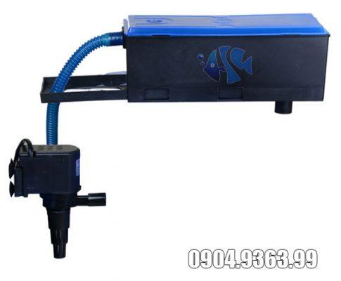 Máy lọc nước bể cá RS 9800