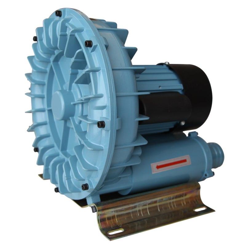 Máy sủi Resun GF750 công suất 1050l/p,750W
