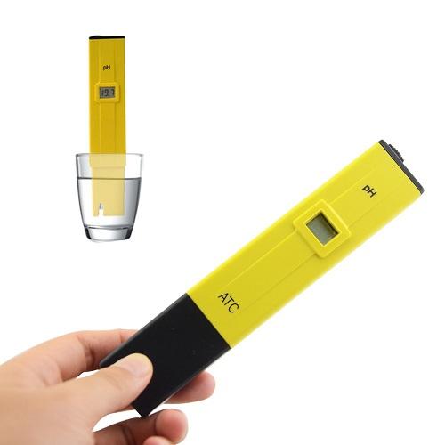 Bút đo PH nước