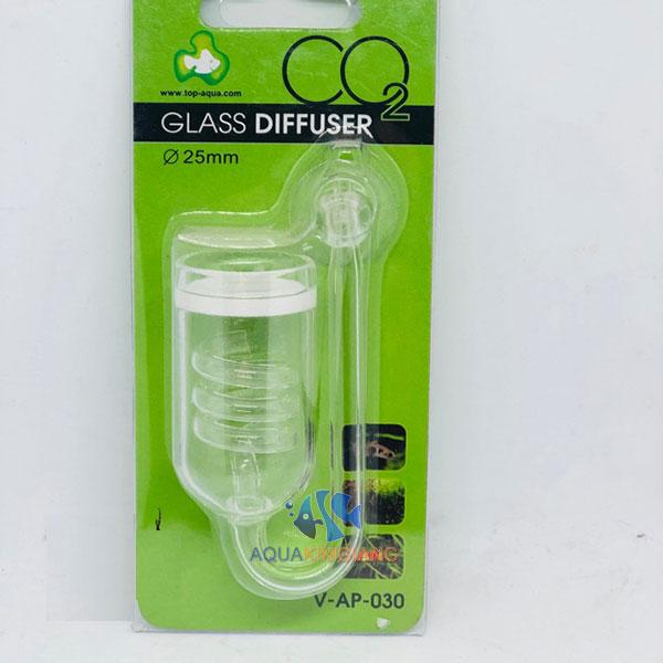 cốc sủi glass difusep v-ap-030