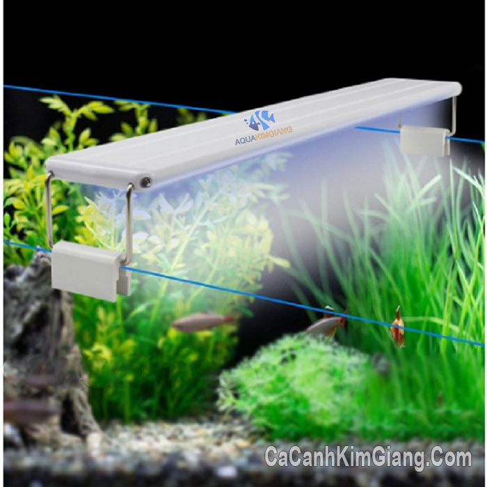 Đèn LED bể cá GX-K400 cho bể cá kích thước 40-50cm