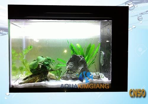 Bể cá mini CN50