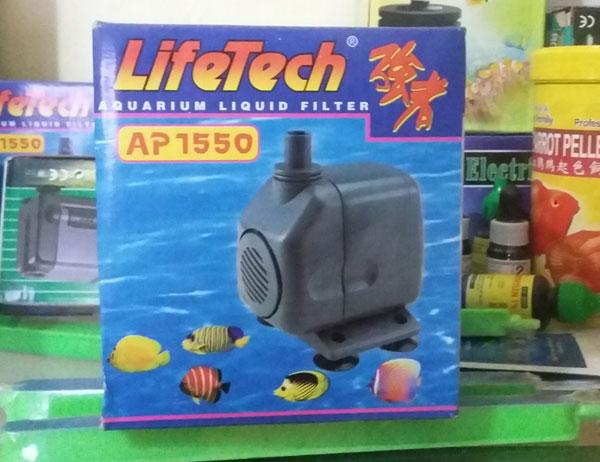 Máy bơm Lifetech AP 1550