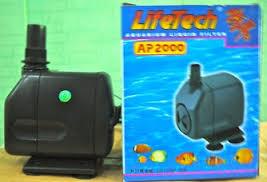 Máy bơm nước lifetech Ap2000