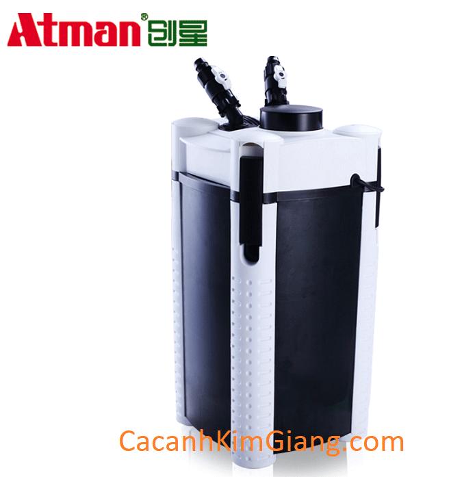 Máy lọc nước Atman 3337s