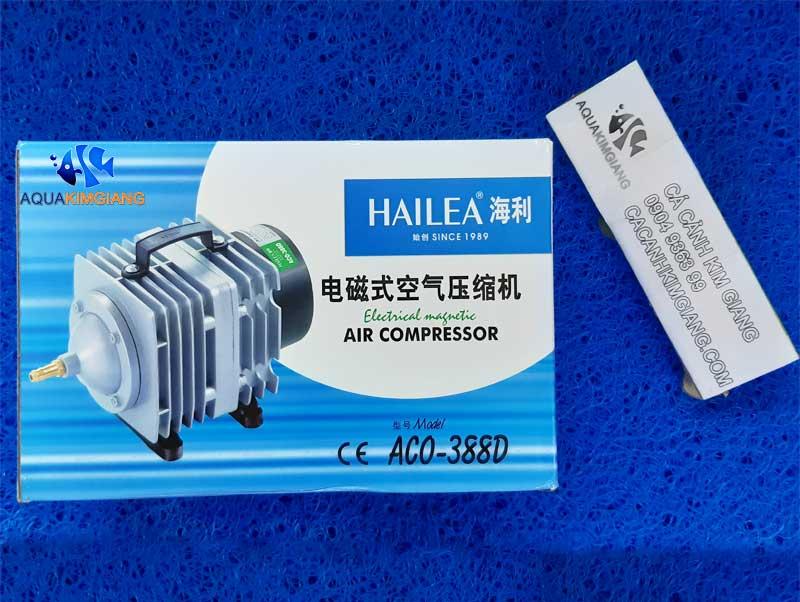 Máy sủi khí Hailea ACO 388D