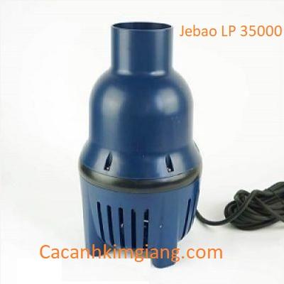 Máy bơm Jebao LP 35000 - Máy bơm nước công suất lớn
