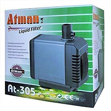 Máy bơm Atman AT 305 công suất 25W