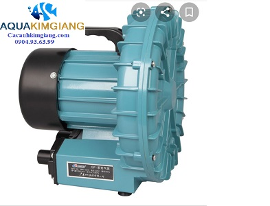 máy sủi khí bể hải sản resun gf 180