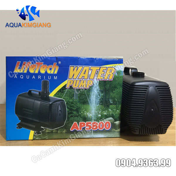 Máy bơm Lifetech AP 5800 360W